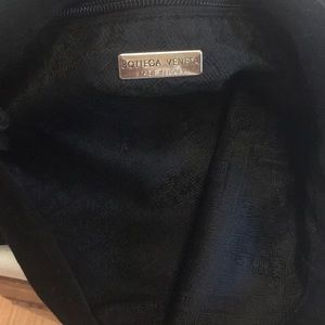 Bottega Veneta Bags - Bottega Veneta Black suede hobo